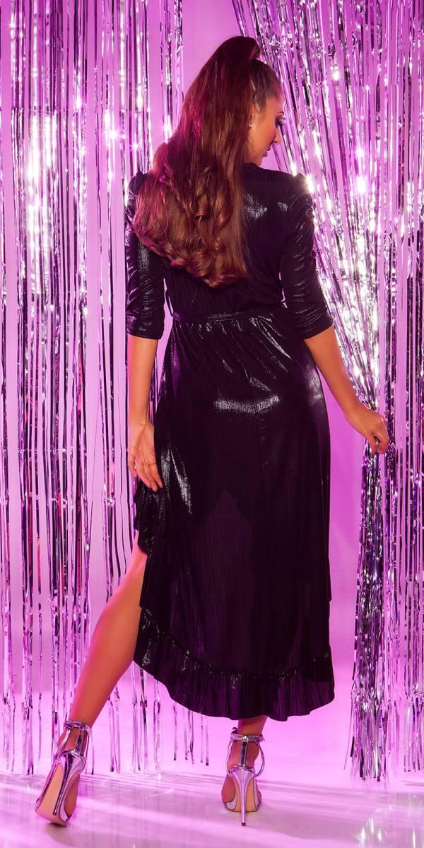 Alkalmi ruha gs10714 - fekete