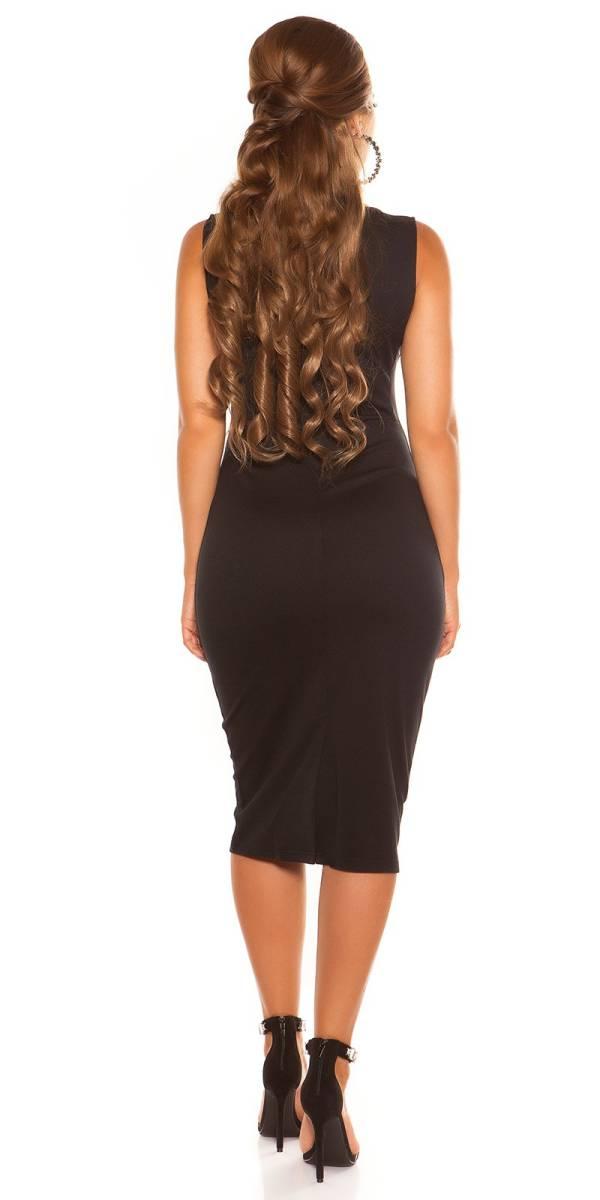 Alkalmi ruha gs13119 - fekete