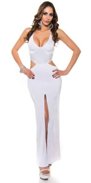 Alkalmi ruha gs15745 - fehér