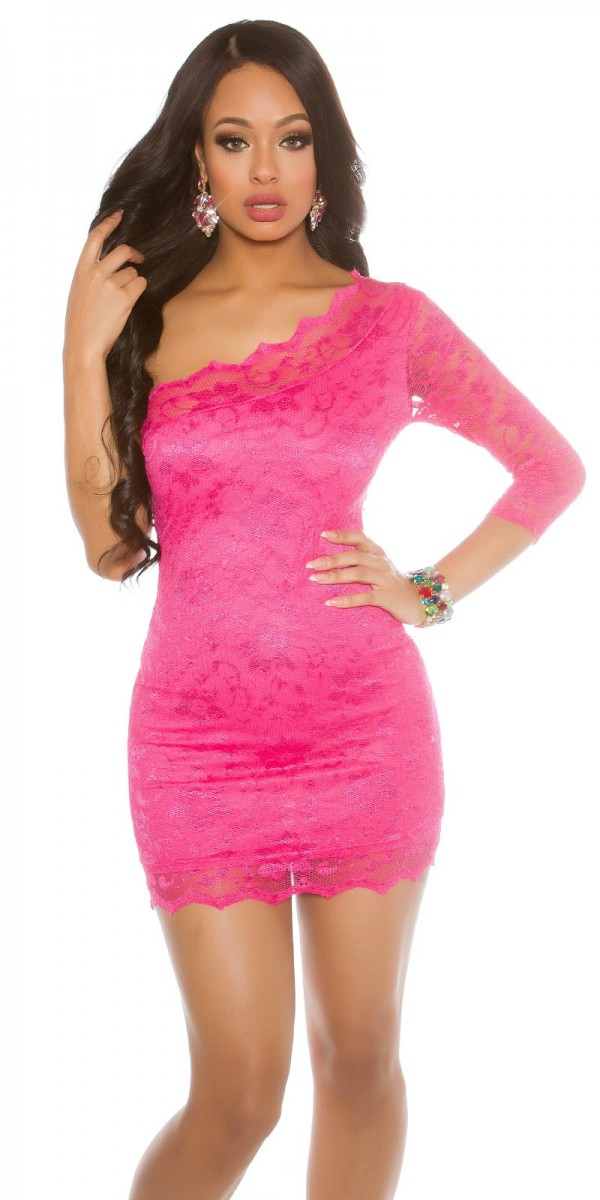 Alkalmi ruha gs28926 - pink