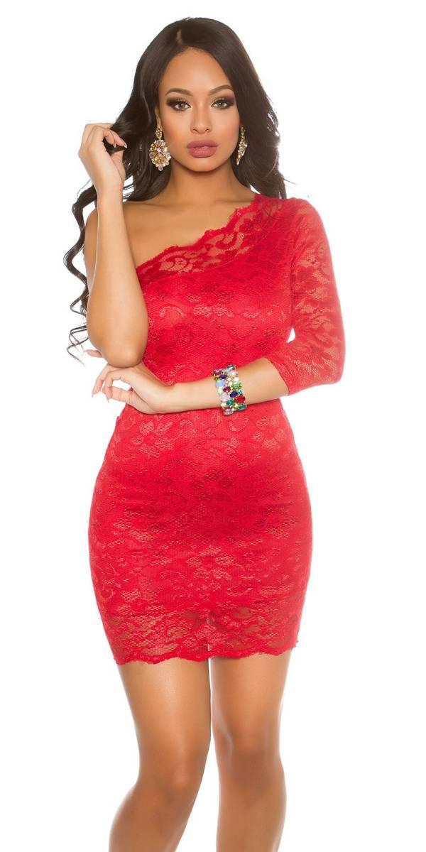Alkalmi ruha gs28926 - piros