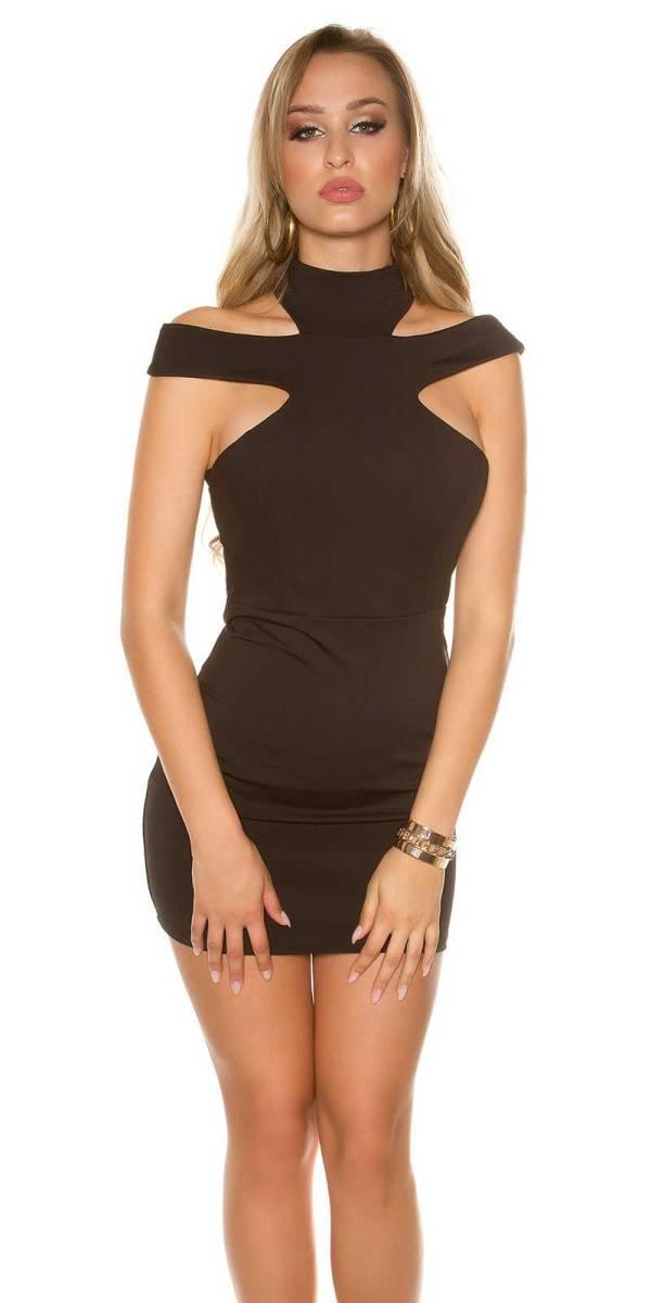 Alkalmi ruha gs30449 - fekete