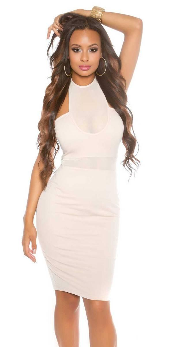 Alkalmi ruha gs46645 - bézs