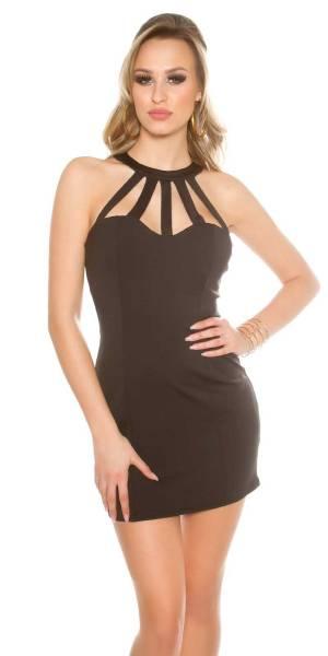 Alkalmi ruha gs66920 - fekete