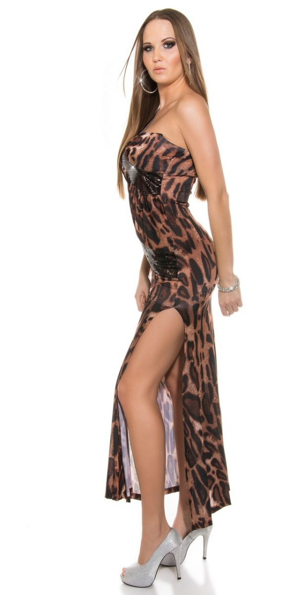 Estélyi ruha gs23630 - leo