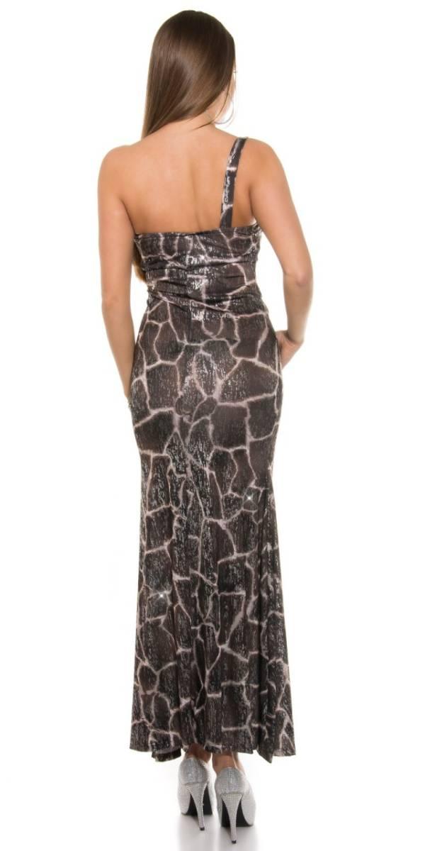 Estélyi ruha gs23630 - zsiráf