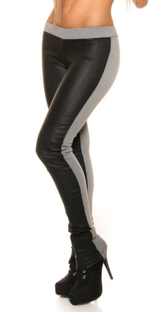 Női nadrág gs21527 - szürke