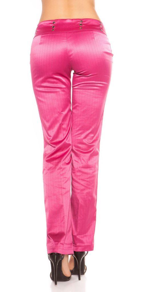 Női nadrág gs23407 - pink