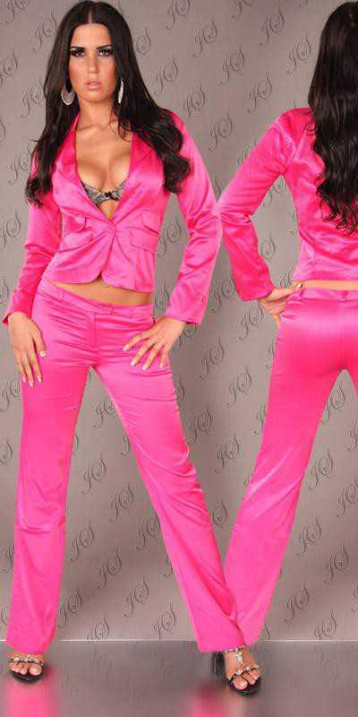 Női nadrág gs37979 - pink