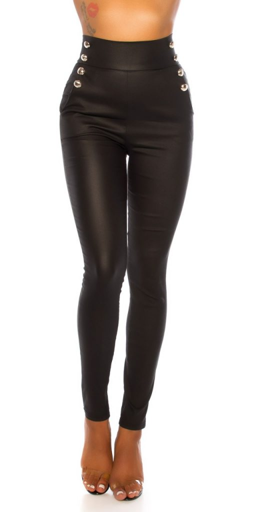 Női nadrág gs75360 - fekete