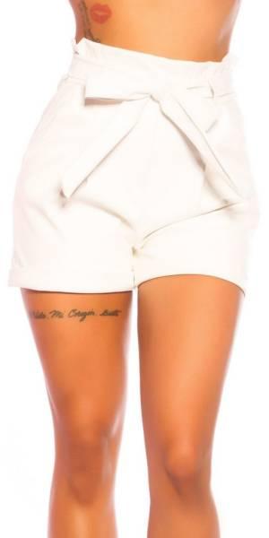 Női nadrág gs96680 - fehér