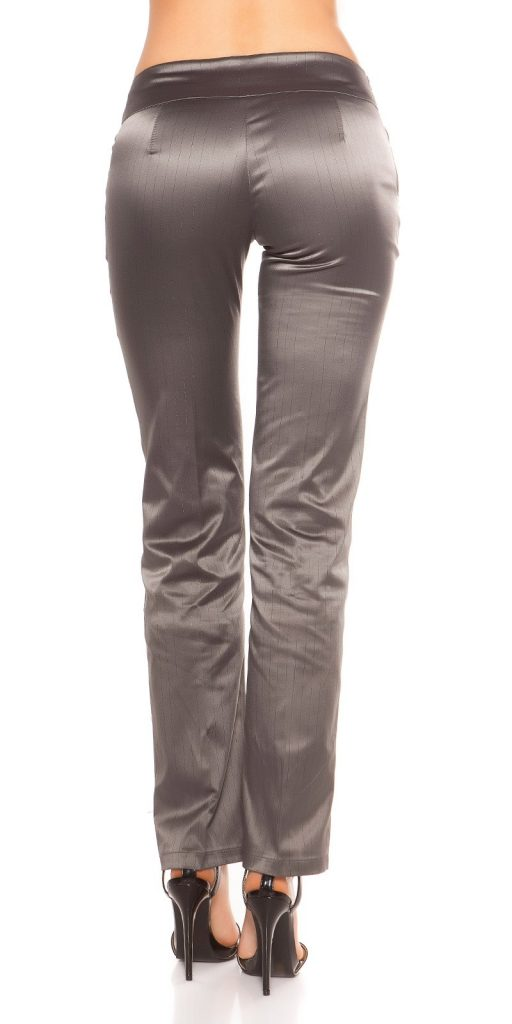 Női nadrág gs99846 - antracit